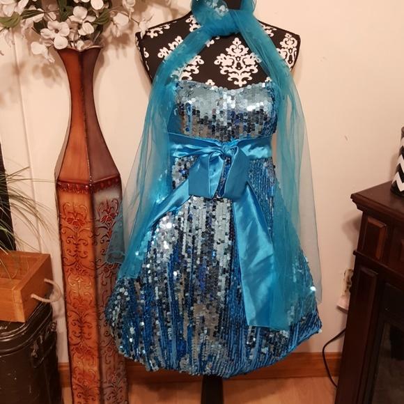 Scala Dresses & Skirts - Prom dress